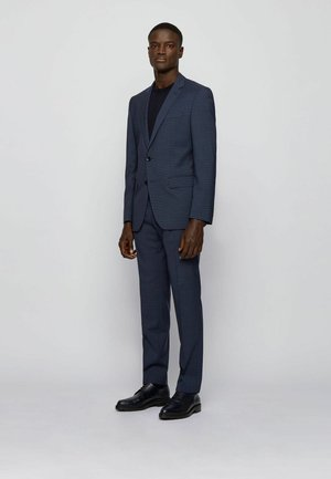 HUGE6/GENIUS5 - Suit - dark blue