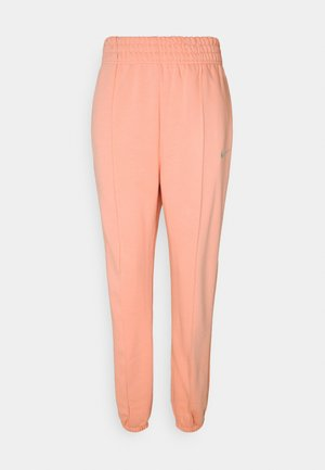 PANT  - Tracksuit bottoms - pink quartz