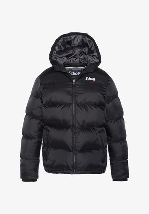 Winterjas - noir