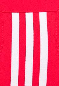 adidas Performance - Camiseta de deporte - vivid red/white - 2
