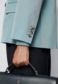 BOSS - ASKAT - Suit jacket - light blue - 5