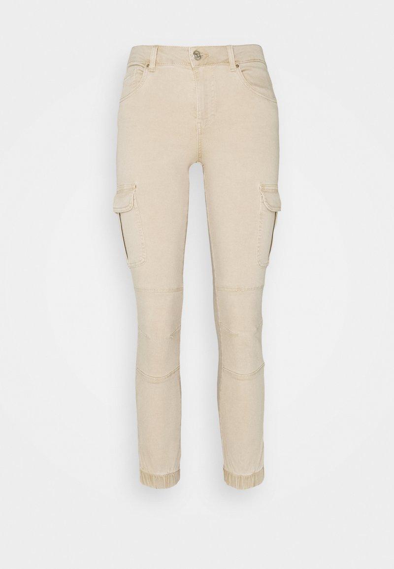 ONLY - MISSOURI - Jeans Skinny Fit - humus