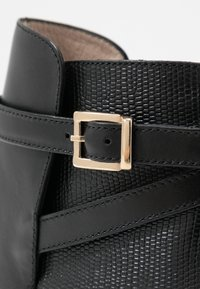 Minelli - High heeled ankle boots - noir - 2