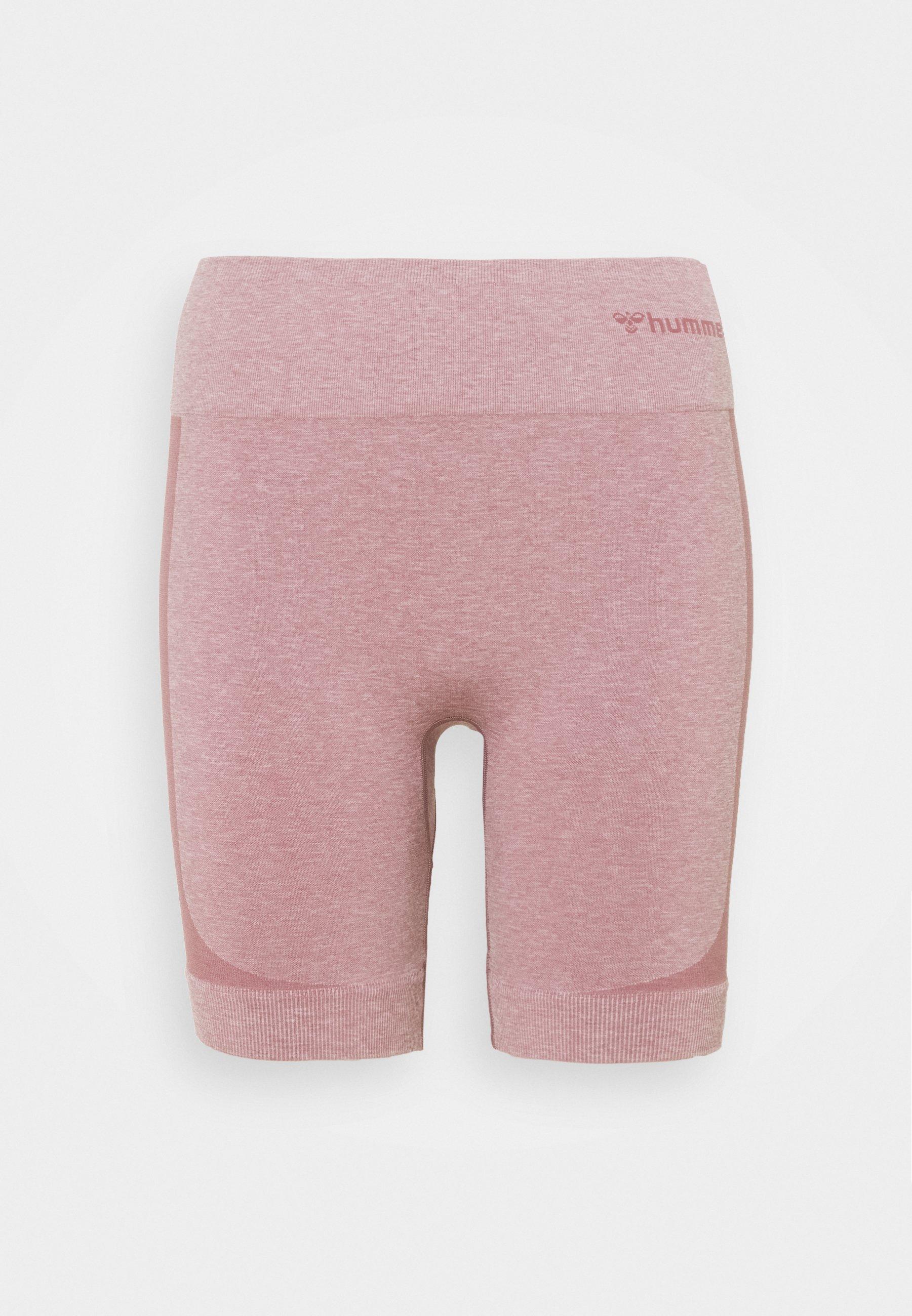Femme SEAMLESS SHORTS - Collants