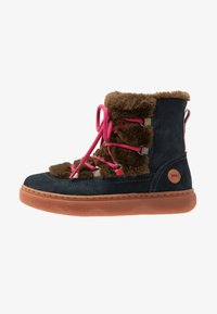 Camper - TWINS - Lace-up ankle boots - multicolor - 1