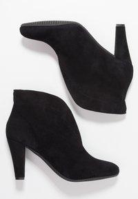 Carvela Comfort - RIDA - Ankle boots - black - 3
