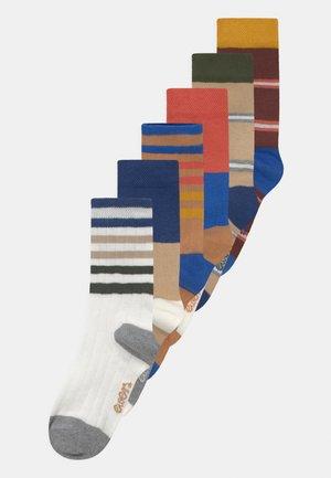BOY 6 PACK - Sokker - multi-coloured