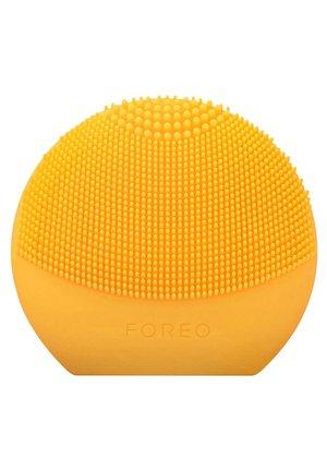 LUNA FOFO - Akcesoria do pielęgnacji - sunflower yellow