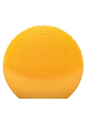 LUNA FOFO - Huidverzorgingstool - sunflower yellow