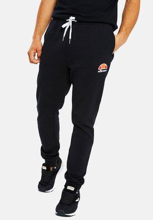 DARWIN - Spodnie treningowe - schwarz