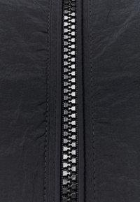 EA7 Emporio Armani - Summer jacket - black - 7