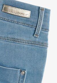 Name it - Slim fit jeans - medium blue denim - 3