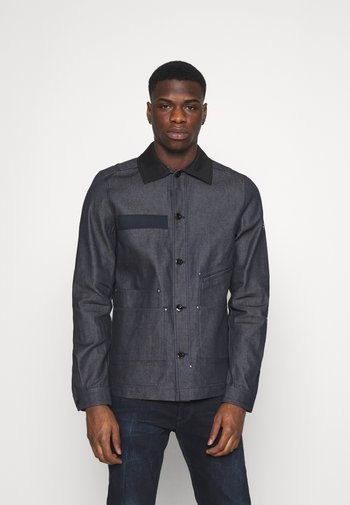 WORKER OVERSHIRT