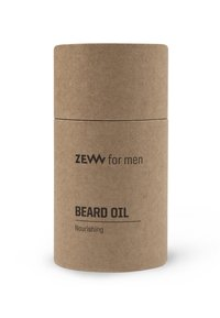 Zew for Men - BEARD OIL - Bartpflege - - - 1