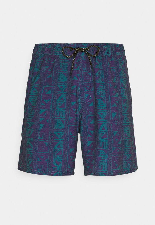 Shorts da mare - atlantic deep