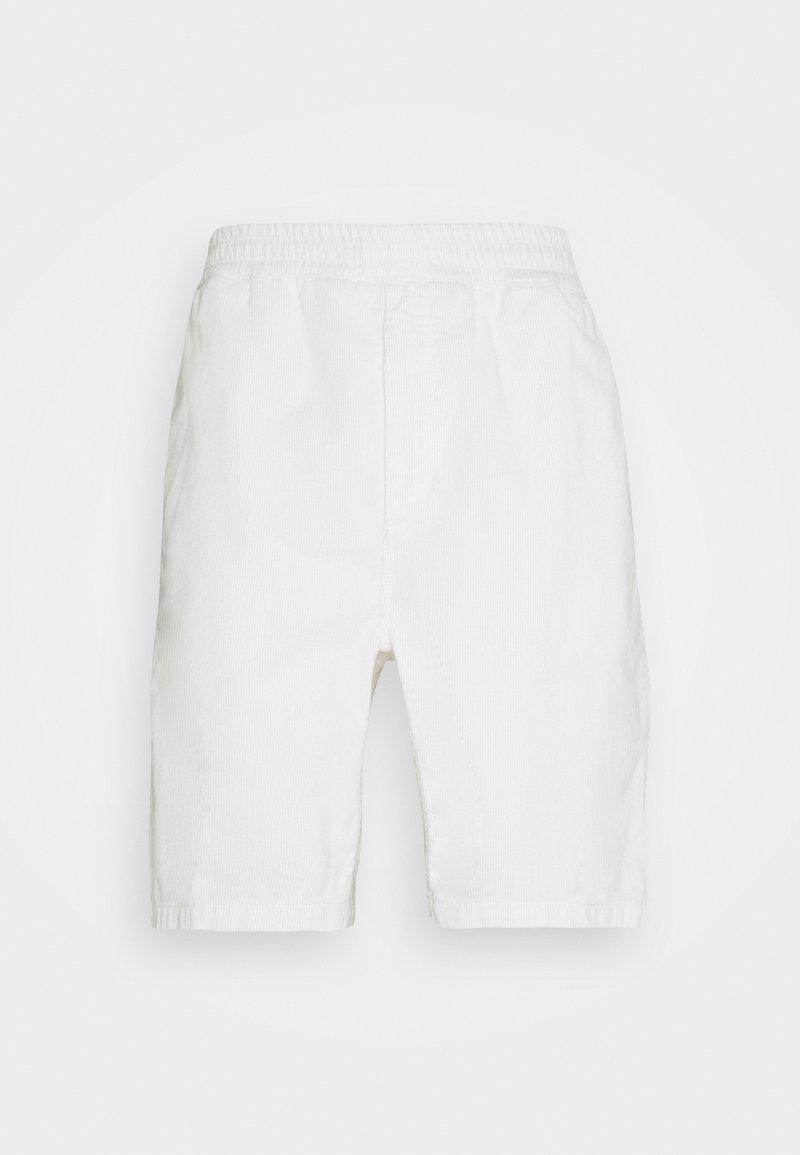 Carhartt WIP - FLINT FORD - Shorts - wax rinsed