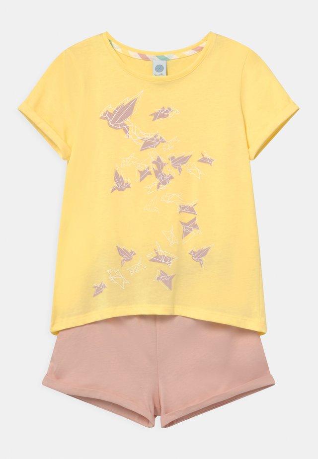 Pyjama - lemon