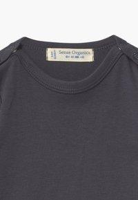 Sense Organics - LUNA BABY 3 PACK - T-shirt à manches longues - chili/navy/grey - 4