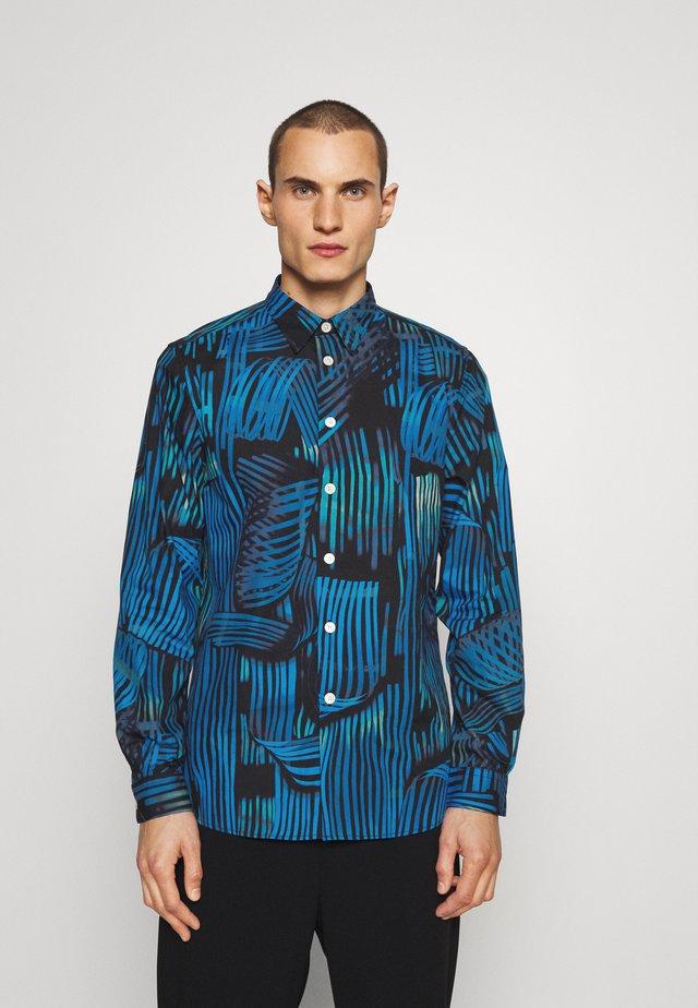 Shirt - multi-coloured
