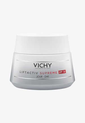 LIFTACTIV SUPREME STRAFFHEITSPFLEGE - Face cream - -