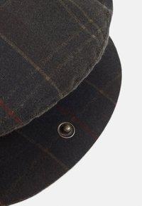 Barbour - TARTAN CAP - Hat - classic tartan - 4