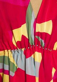 Marc Cain - Denní šaty - red - 7