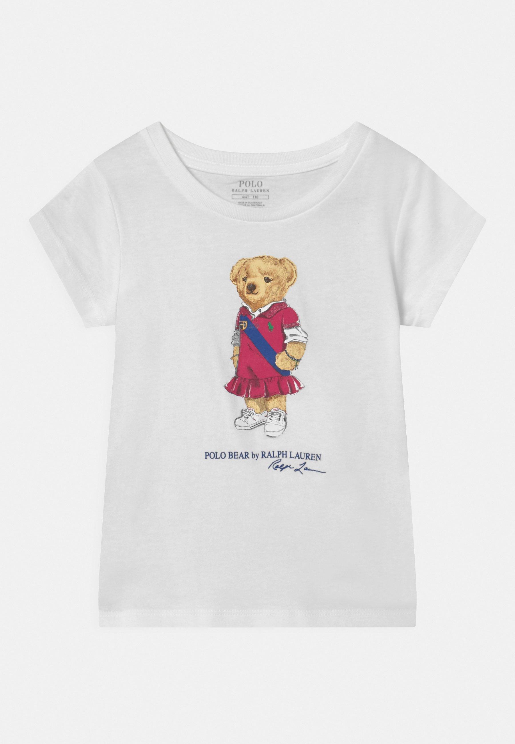 Enfant BEAR - T-shirt imprimé