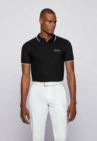 BOSS - PADDY PRO - Poloshirt - black - 0