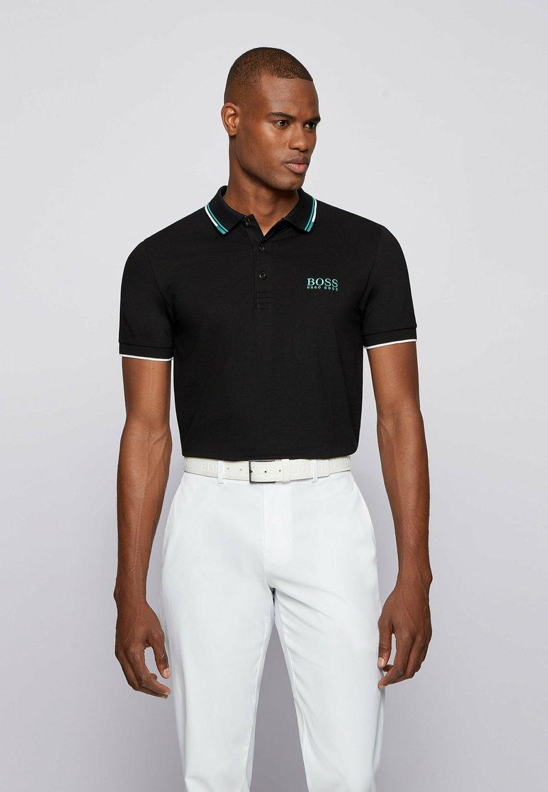BOSS - PADDY PRO - Poloshirt - black