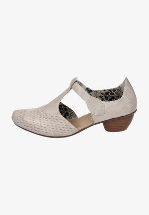 Classic heels - cloud/ice