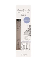 Percy & Reed - SMOOTH SEALED & SENSATIONAL NO OIL OIL FOR THICK HAIR 60ML - Hair treatment - - - 1