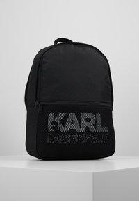 KARL LAGERFELD - Sac à dos - black - 0