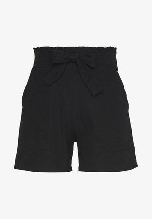 JDYLENE - Shorts - black