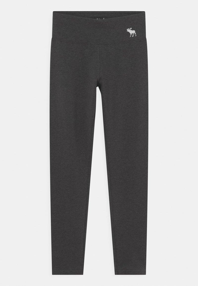 Abercrombie & Fitch - Legging - grey