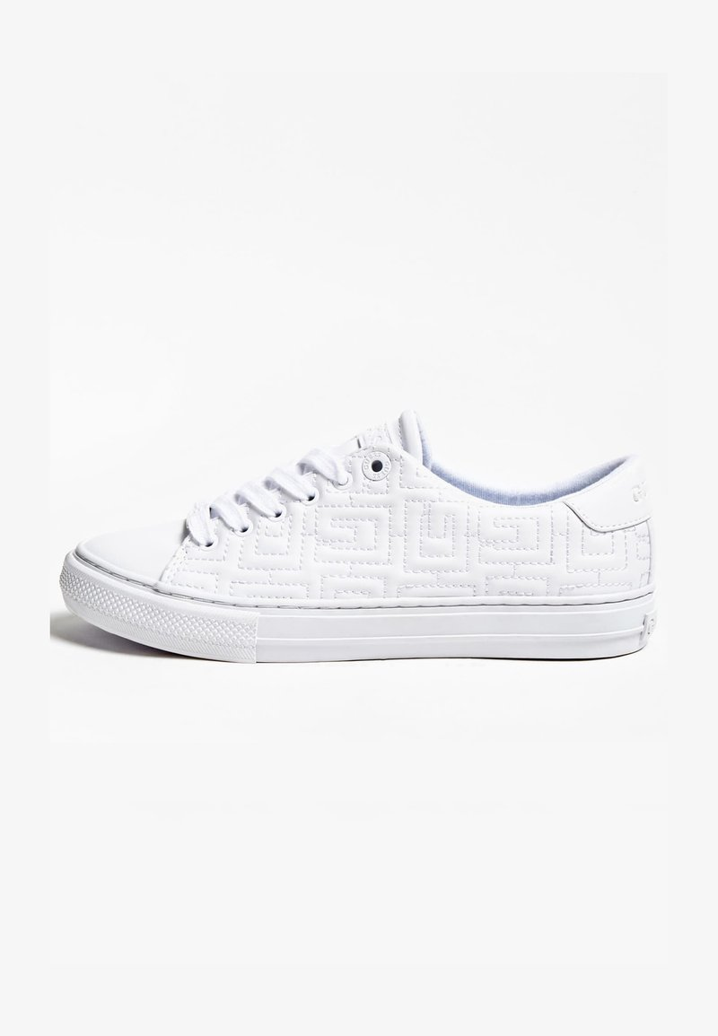 Guess - Trainers - weiß
