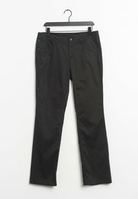 Esprit - Straight leg jeans - grey - 0