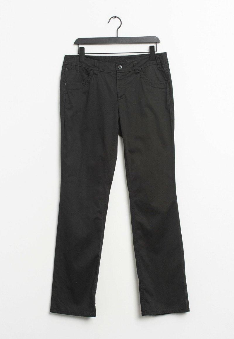 Esprit - Straight leg jeans - grey