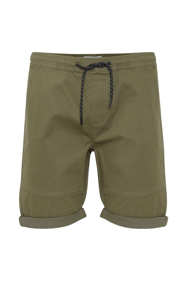 HENK - Shorts - dusty olive