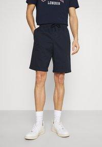 GAP - EASY - Shorts - new classic navy - 0