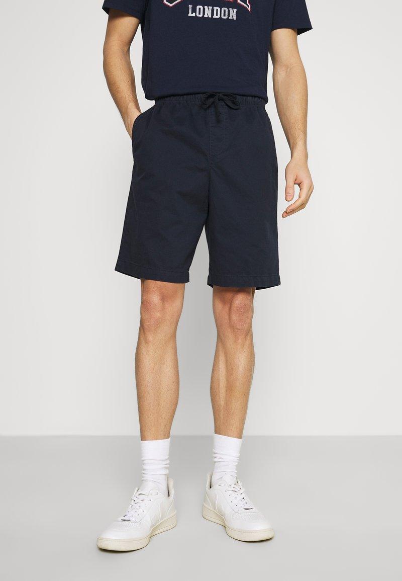 GAP - EASY - Shorts - new classic navy