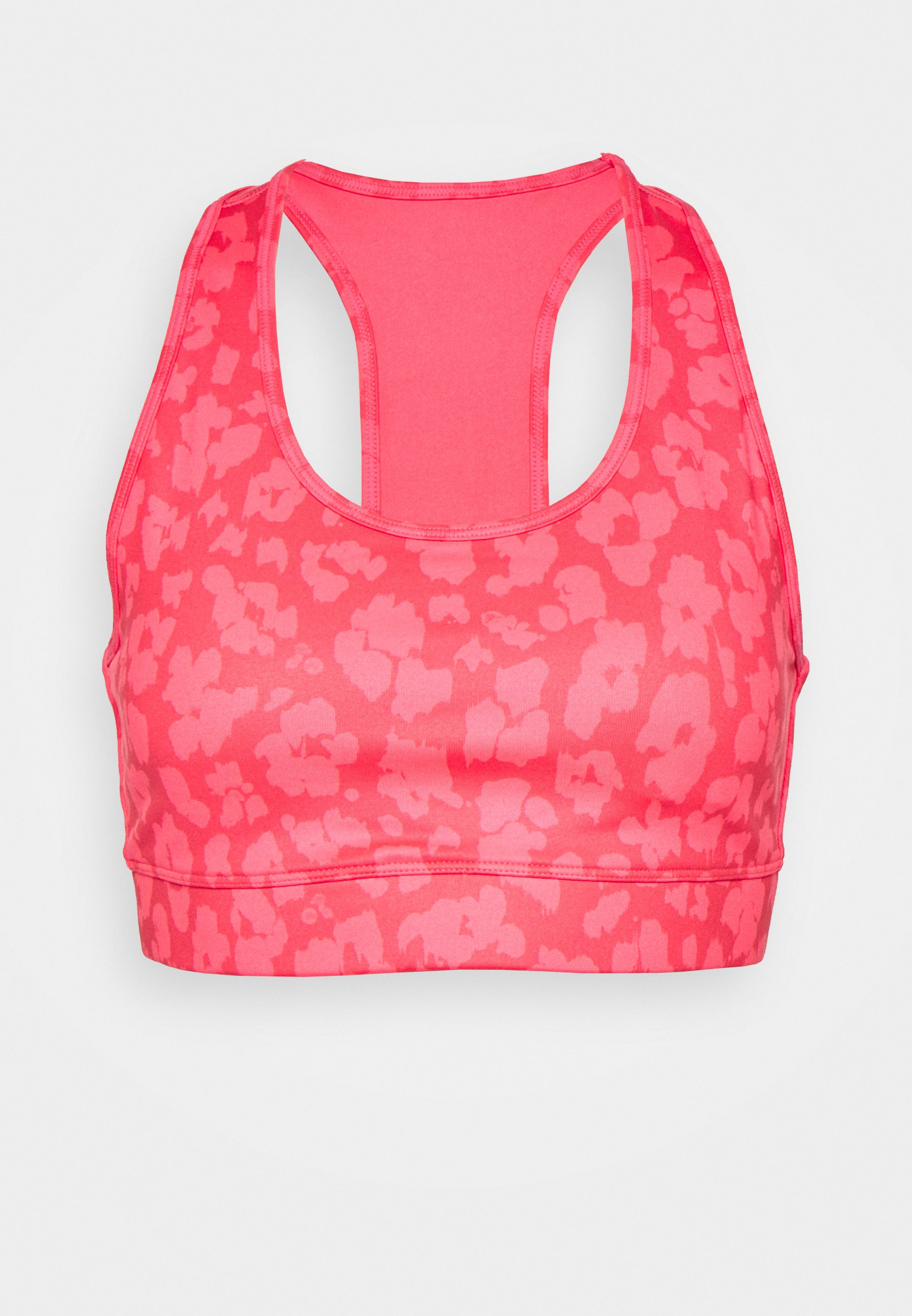 Women GFIT TBACK BRA - Medium support sports bra
