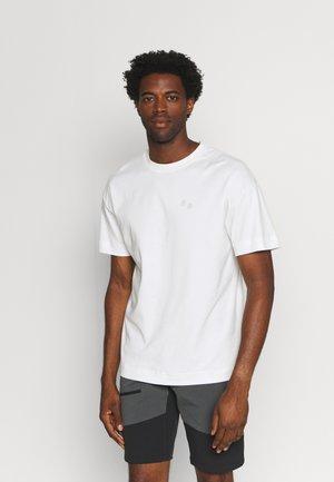 UNISEX - T-shirt basic - dandelion white