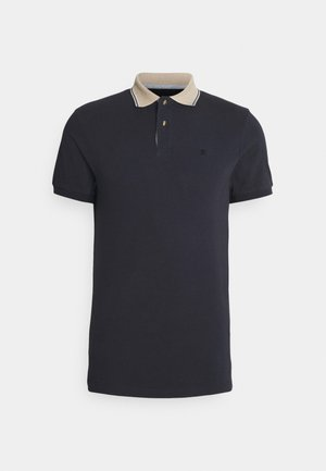 HONEYCOMBE - Polo - dark navy