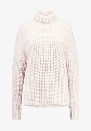 HAL TURTLENECK - Svetr - morganite