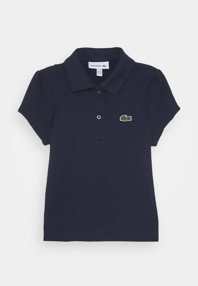 BABY PETIT - Polo shirt - navy blue