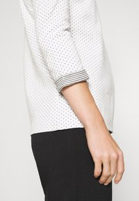 Esprit - Maglietta a manica lunga - off-white - 5