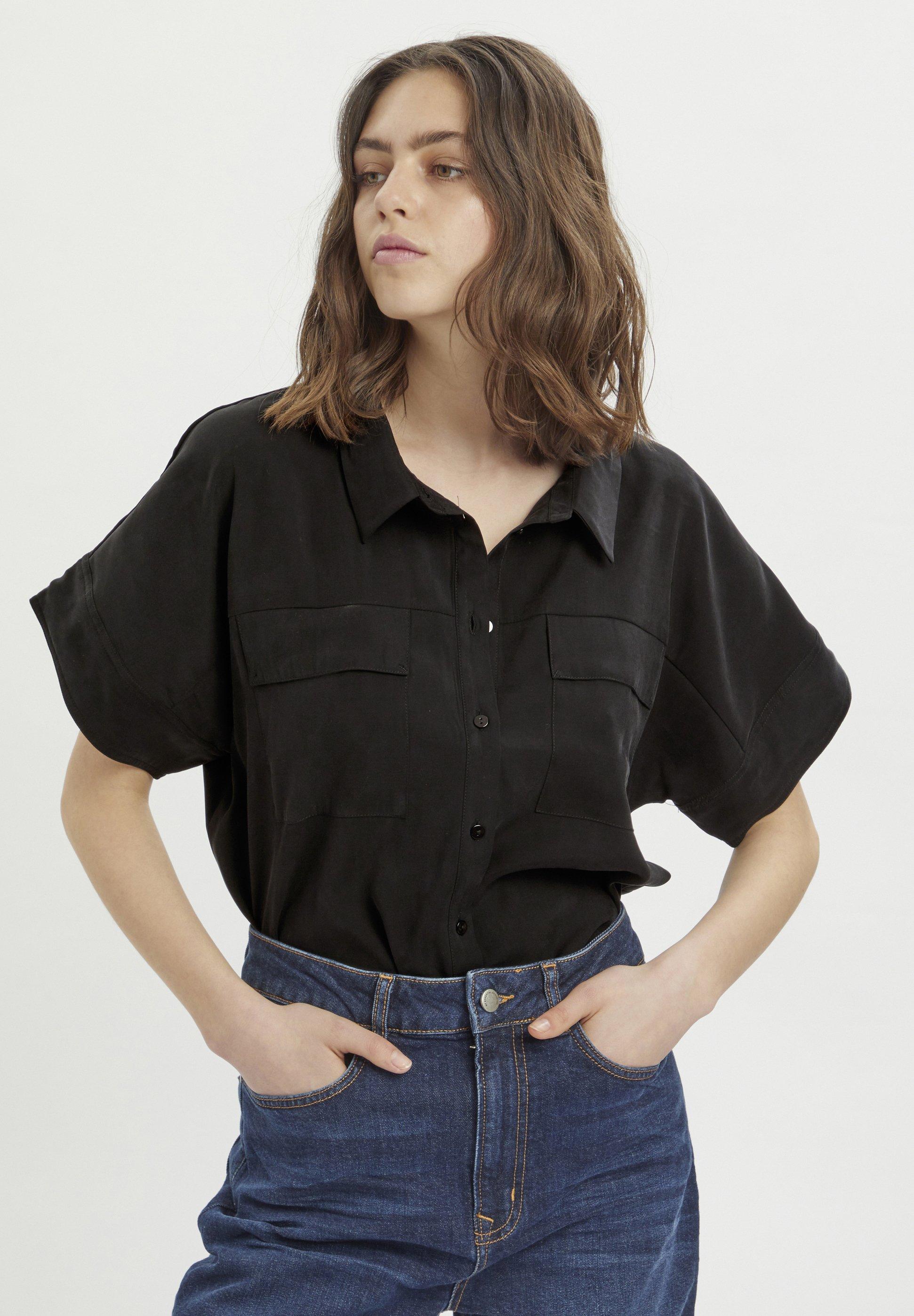 Donna MWIRIS  - Camicia