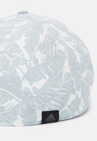 adidas Golf - TOUR PRINT HAT - Gorra - white - 4