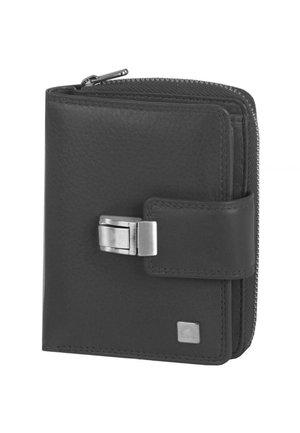 SPONGY (9,5 cm) - Wallet - schwarz