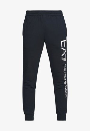PANTALONI - Trainingsbroek - night blue